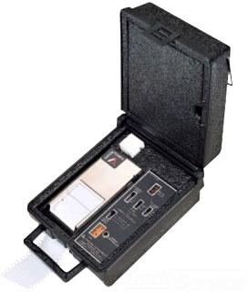 AMP 830AV600 AMP CHART PAPER (1-ROLL)