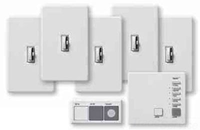 LUT AR-ENTRY-WH LUT AURORA WIRELESS LIGHTING CONTROL KIT WH