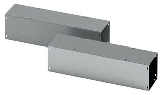 NEMA Type 1 Wireway & Fittings