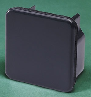 PVC EGSEN 4X4 PVC ENDCAP (2 PK)