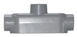 CRSH TB37 1-IN TB CONDUIT BODY