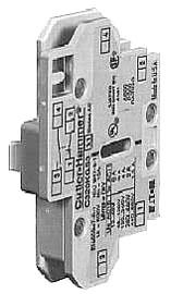 C320KGS4 AUX CONT FOR FRDM SIZE 00-2 A-K SIDE MTD 2NO QTY 1