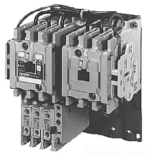 Cutler Hammer AN56DN0AB  Starters And Contactors