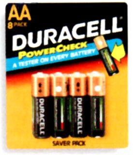 Duracell MN1500B8