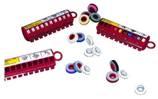 Tape, Markers, Soldering & Insulating Materials