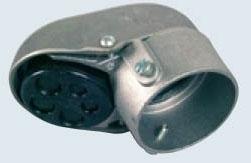 POR 7502 SVC CAP FOR 2IN PIPE