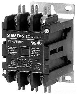 SIEMENS-FURNAS CONTROLS 42CF35A3L