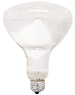 GEL 65R40FL-130V LAMP 04316846861