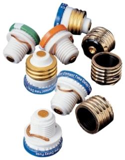Plug Fuses & Adaptors