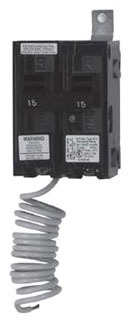 Special Application Bolt-On Circuit Breakers
