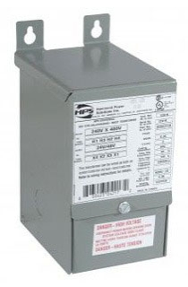 Buck & Boost Dry Type Transformers 600V or Less