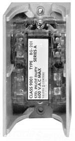 SQD 9001BGC214 CONTCT BLOCK ASSMBL