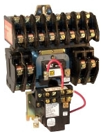 SQD 8903LXG40V01 LIGHTING CONTACTOR 600VAC 30A LX