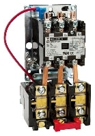 SQD 8911DPSO53V02 STARTER 600VAC 50AMP DPS +OPTIONS
