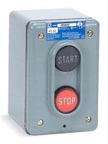 SQD 9001BW240 CONTROL STATION