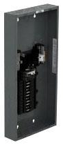 SQD QO327M100RB LD-CNTR BOX & INT