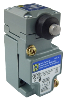 SQD 9007C52G LIMIT SWITCH 600V 10AMP C +OPTIONS