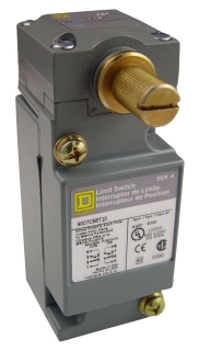 SQD 9007C68T10 LIMT SWITCH