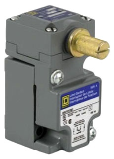 SQD 9007C52B2 LIMT SWITCH
