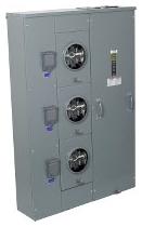 SQD MPL53225 METERING MP DEVICE RINGLS 225A 2P QDP