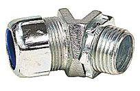 T&B 5243 3/4 45D L/T FLEX CONN