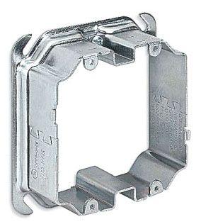 STLC 52CADJ2 2 GANG AJUSTABLE MUD RING