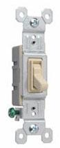 PASS 660IG SP 15A120V GRD AC SW TOP 500 ITEM