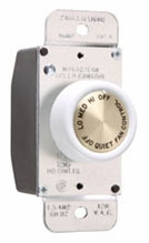 PASS 94003W 1.5A WHT FAN CONTROL