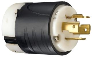 PASS L1420P LKG PLUG-NEMA L14-20P