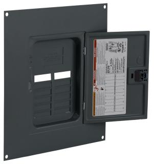 SQD QOC12US LD-CNTR CVR W/DOOR
