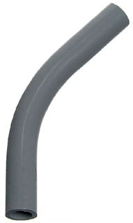 PVC EL40045 4 45D ELBOW 40STD4045 UA7AN