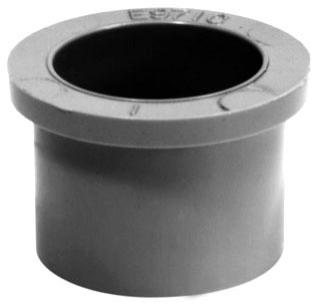 PVC RP034012 3/4X1/2 RDC PLG E971C