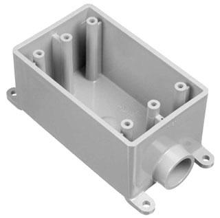 PVC FSE034 3/4 FSE BOX E980EFN