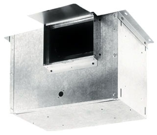 BRO HLB9 800 CFM IN-LINE BLOWER