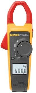 FLUK 373 600A TRMS AC CLAMP METER
