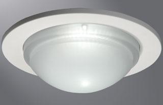 HALO 5054PS SHOWER LIGHT TRIM TOP 150 ITEM