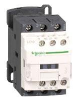 SQD LC1D12G7 12A 127V CONTACTOR