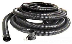 Walrich 810002 Sump Pump Drain Hose Kit