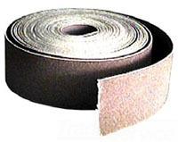 """Walrich 1835002 1-1/2"""" X 10Yard 120 Grit Blue Emery Sand Cloth Abrasive Roll"""