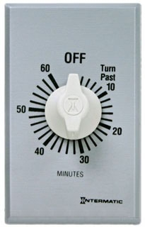 INTM FF460M 60 MINUTE 125-277 V DPST