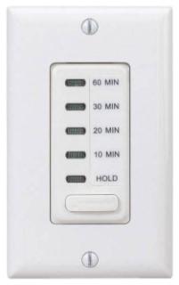INTM EI210W WH ELECTR CNTDWN TMR