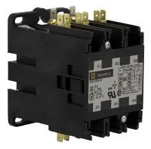 SQD 8910DPA63V02 120V CONTACTOR
