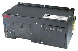 APC SUA500PDR-H DIN RAIL - PANEL MOUNT UPS-WITH BATTERY-500VA 120V