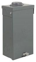 SQD QO2100NRBCP ENCLOSED CIRCUIT BRKR 120/240VAC 100A QO