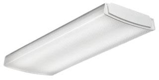 LITH LBL4LP840 4FT LED WRAP 4000K 41W 120-277V FIXTURE