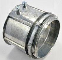 BRID 238-DC2 3-1/2 S/S EMT CONN