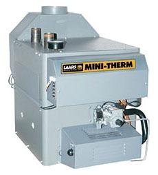 Tele-Dyne Boilers JVS075NDISU2
