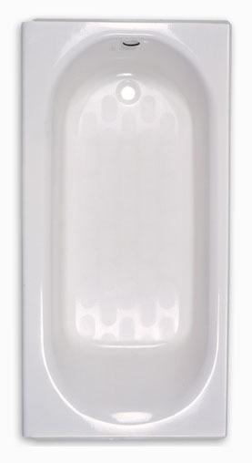 A/S 2391.202.222 PRINCETON TUB RH LINEN, 60