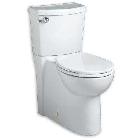 A/S 3053.000.020 RF CADET III CONCEALED TRAPWAY RIGHT HEIGHT WHITE **INCLUDES SLOW CLOSE SEAT**