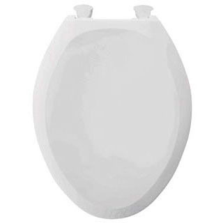 //WSL// A/S 5325.010.020 EL CHAMPION SLOW CLOSE SEAT WHITE MC217594